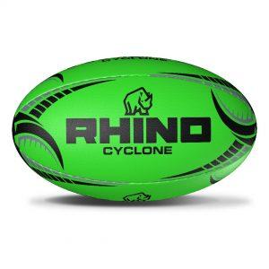 Pallone Rhino Cyclone Fluo Verde