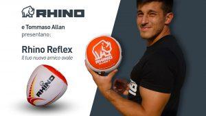 pallone rhino reflex